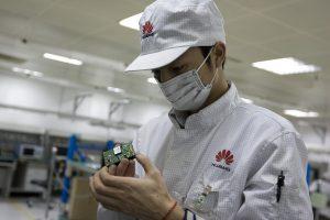 Đây là cách mà Huawei tạo ra con đường phát triển Internet của riêng mình