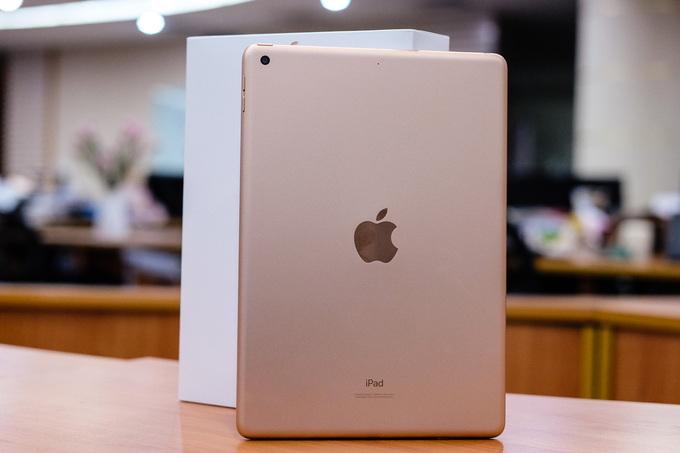 Foxconn chuyển dây chuyền lắp ráp iPad, MacBook sang Việt Nam