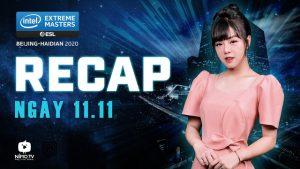 Ai bảo làng eSports Việt Nam lại không có gái xinh, sai rồi nhé!!