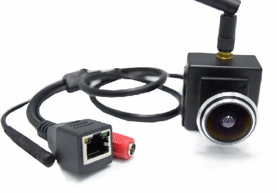Cách lựa chọn Camera quan sát phù hợp 1