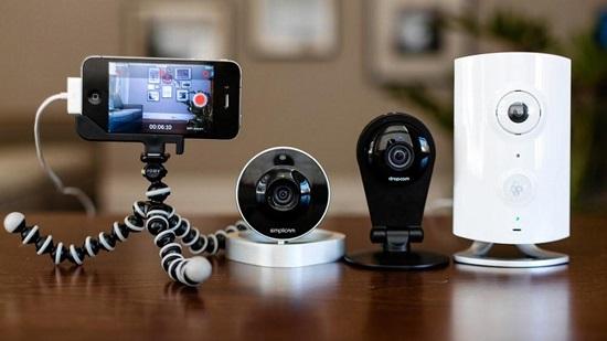 Mua Camera theo dõi qua điện thoại như thế nào cho đúng