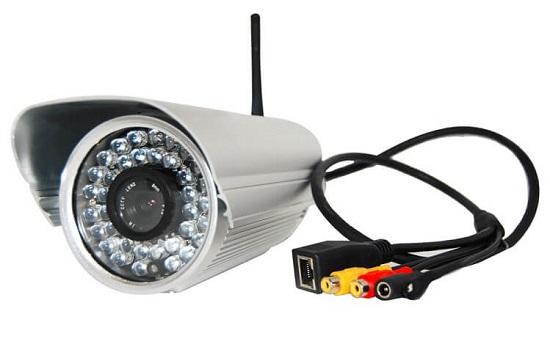 Nên mua Camera IP loại nào tốt? 1