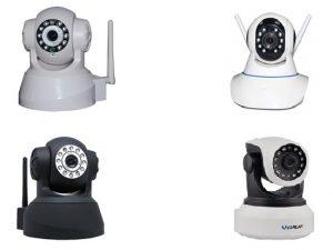 Nên mua Camera IP loại nào tốt?